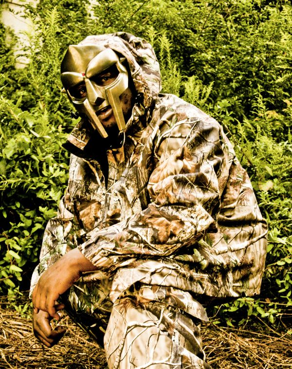 Six Degrees to MF DOOM