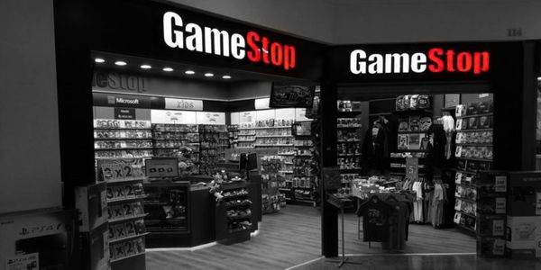 The Bull: GameStonk and Gaseous Capital